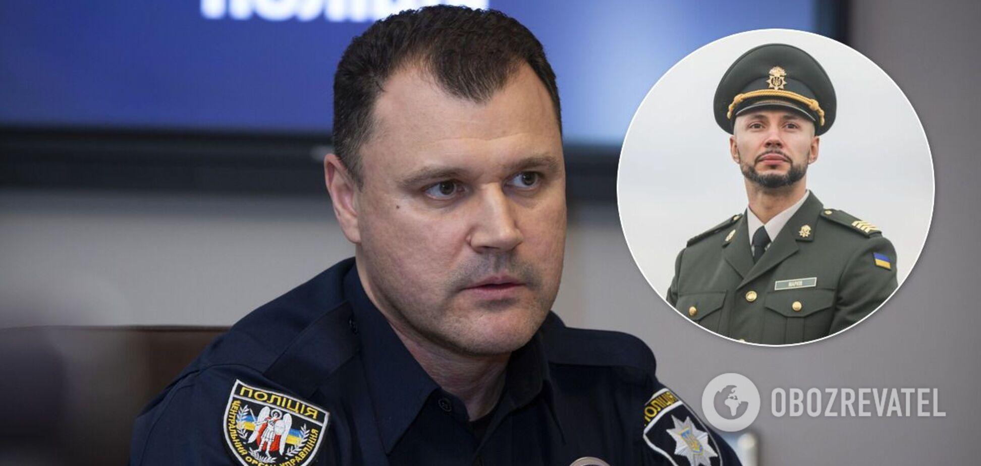Украина не получала от РФ запроса отдать заочно арестованного Маркива