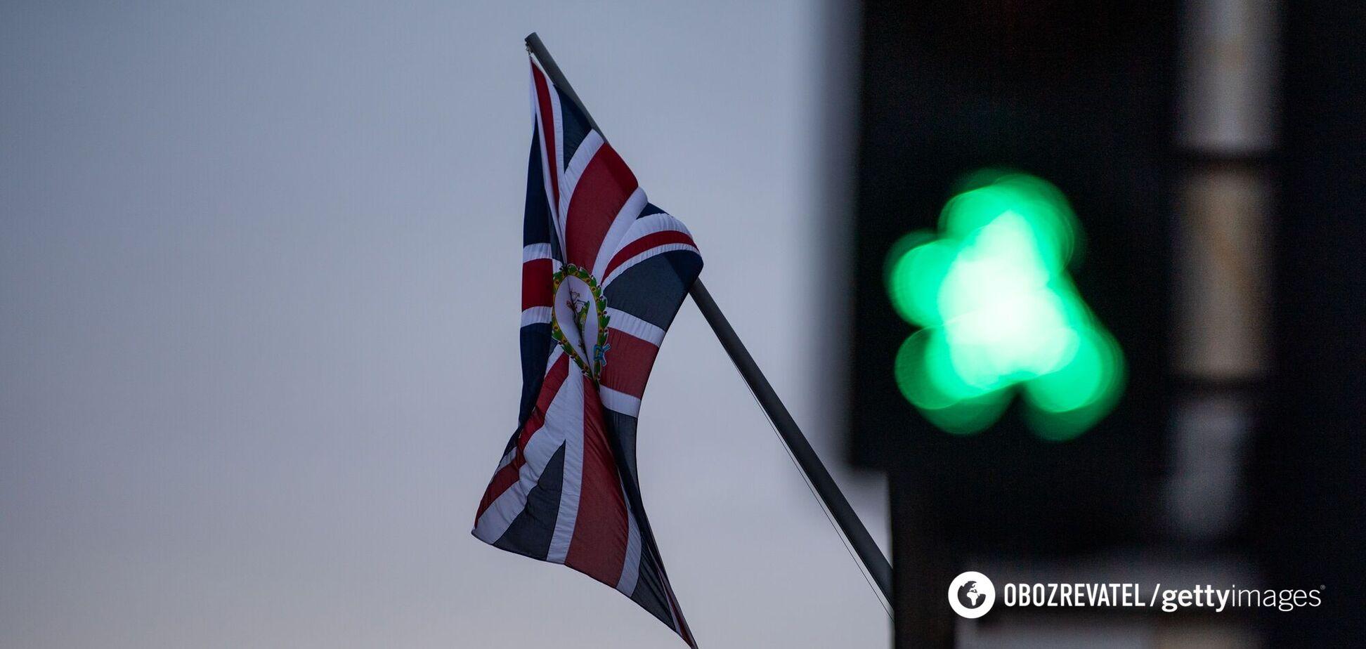Великобритания договорилась с ЕС о сделке по Brexit