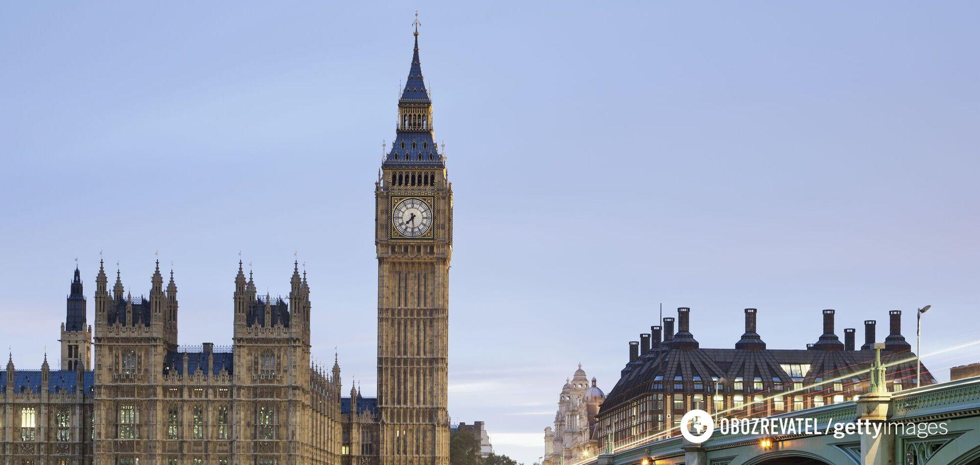 В Британии зафиксирован рекорд по количеству заболевших COVID-19