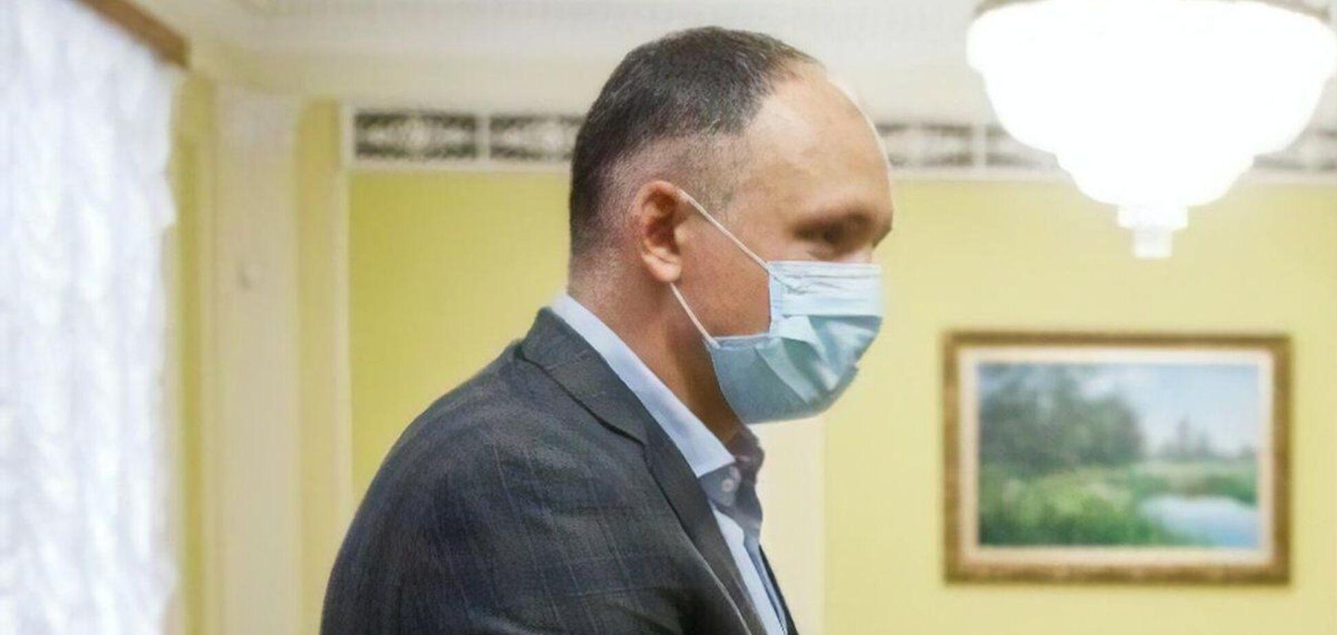 Офис генпрокурора забрал дело Татарова у НАБУ