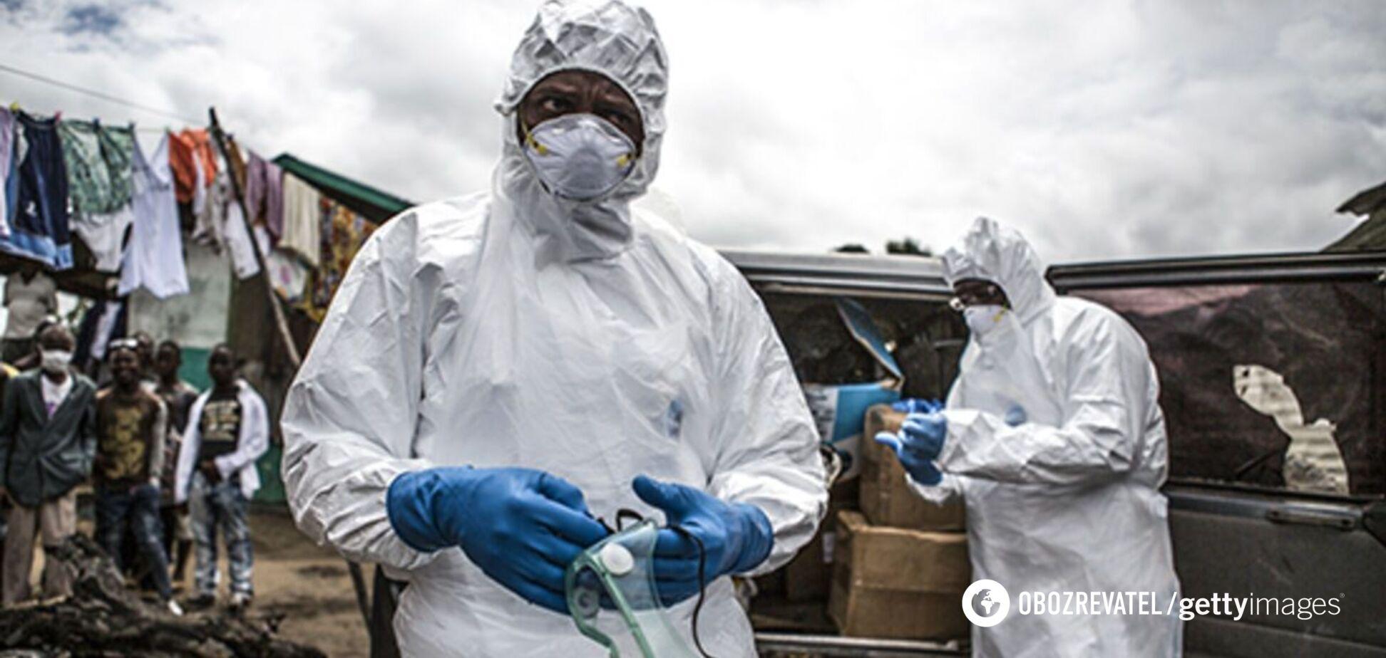 В Нигерии обнаружили новый штамм коронавируса