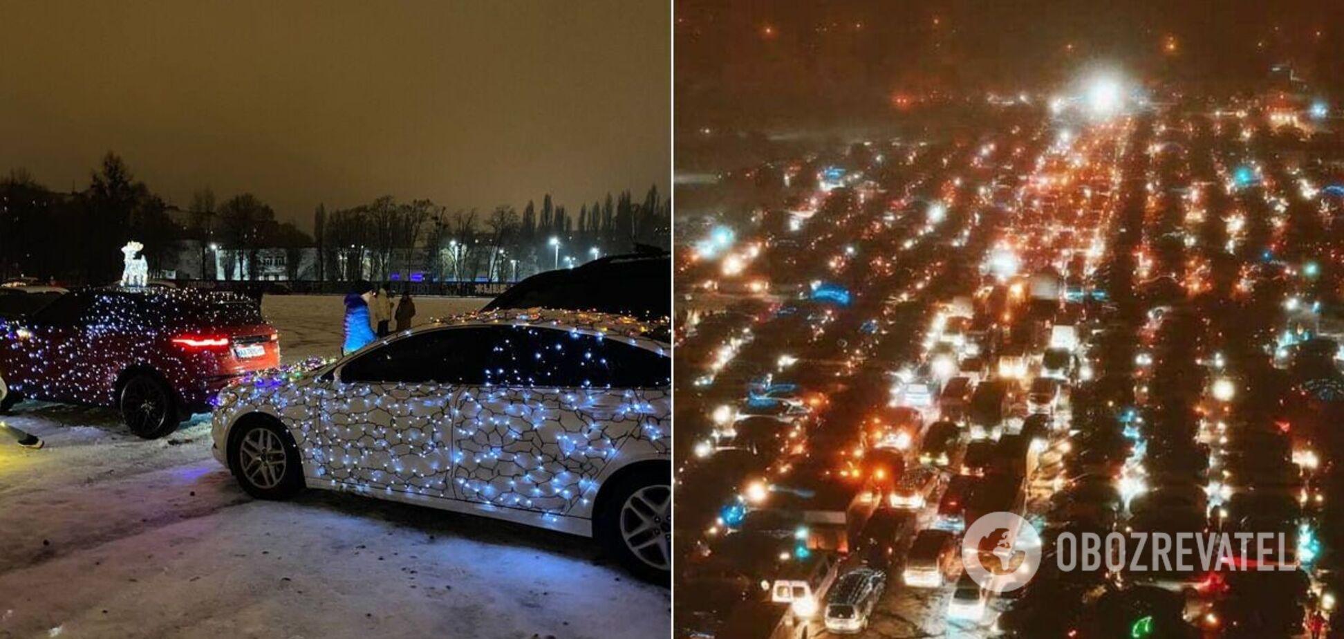 Автоялинка Харків
