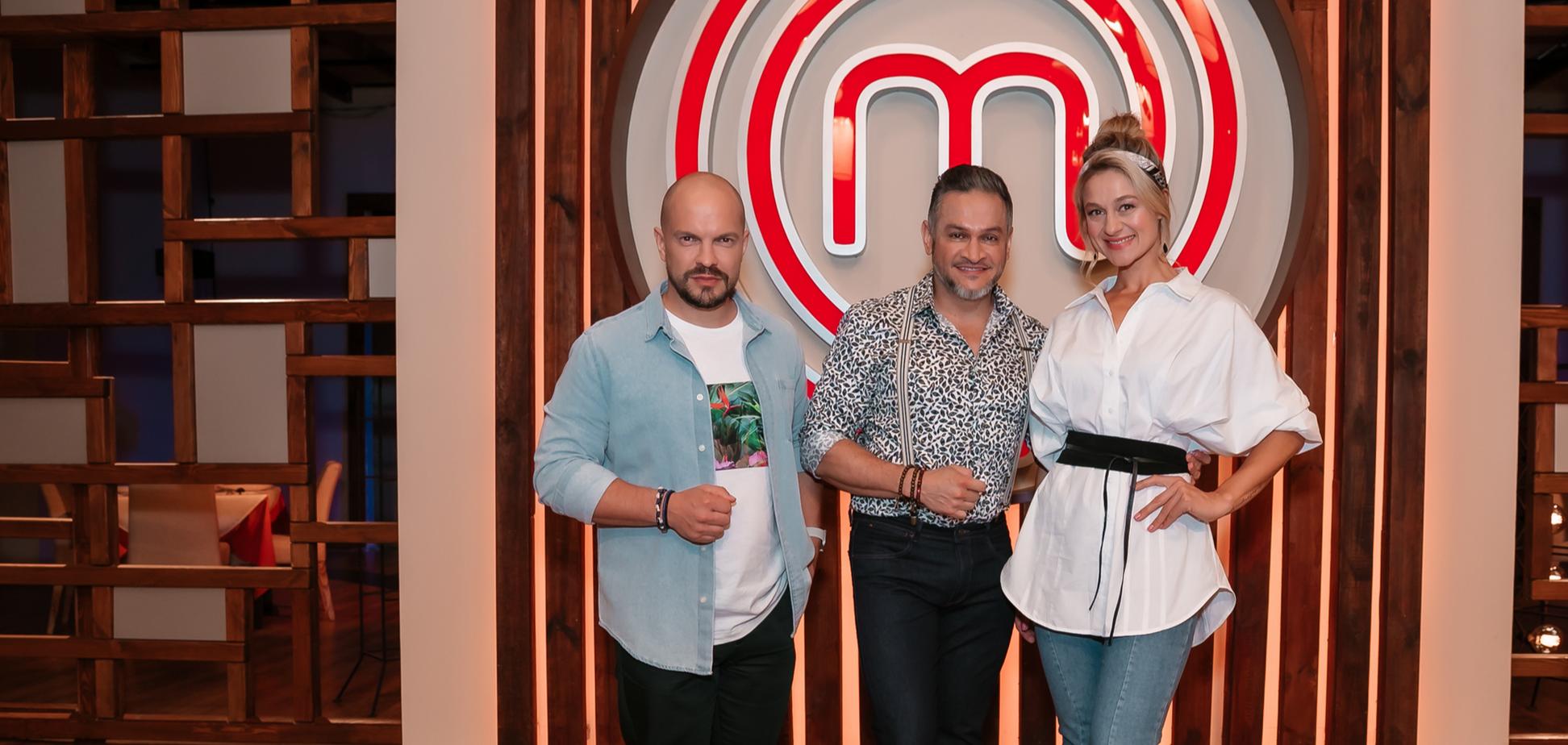 Финал шоу 'МастерШеф' 10: названо имя победителя проекта