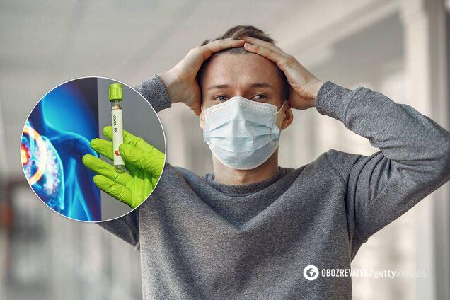 Медики назвали тривожні ознаки можливого зараження коронавірусом
