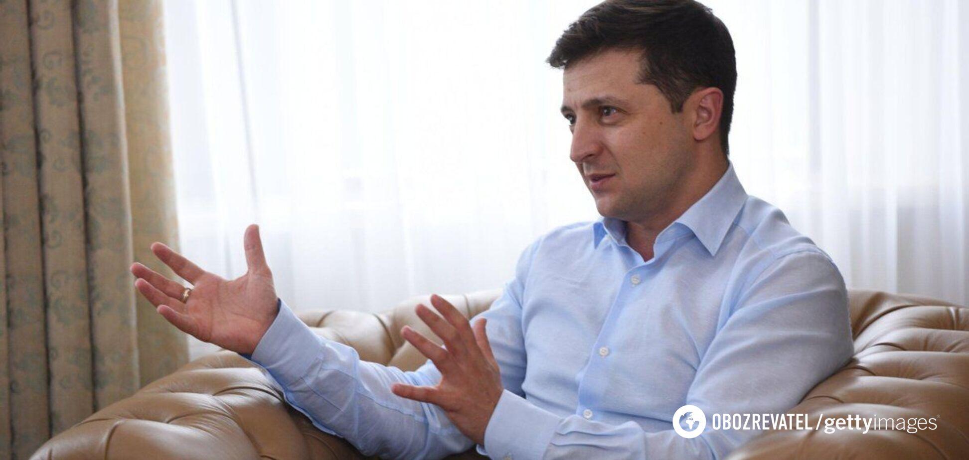 Президент рассказал о строительстве современного инфекционного института