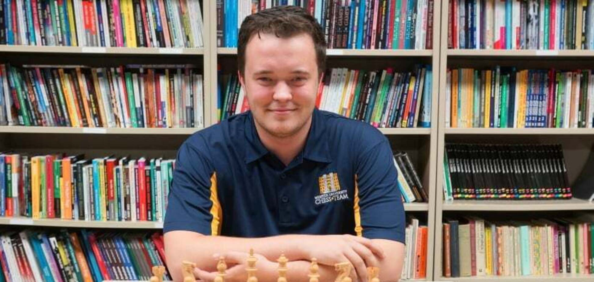 В Україні вперше пройшов міжнародний шахово-покерний турнір 'Гра Королів'