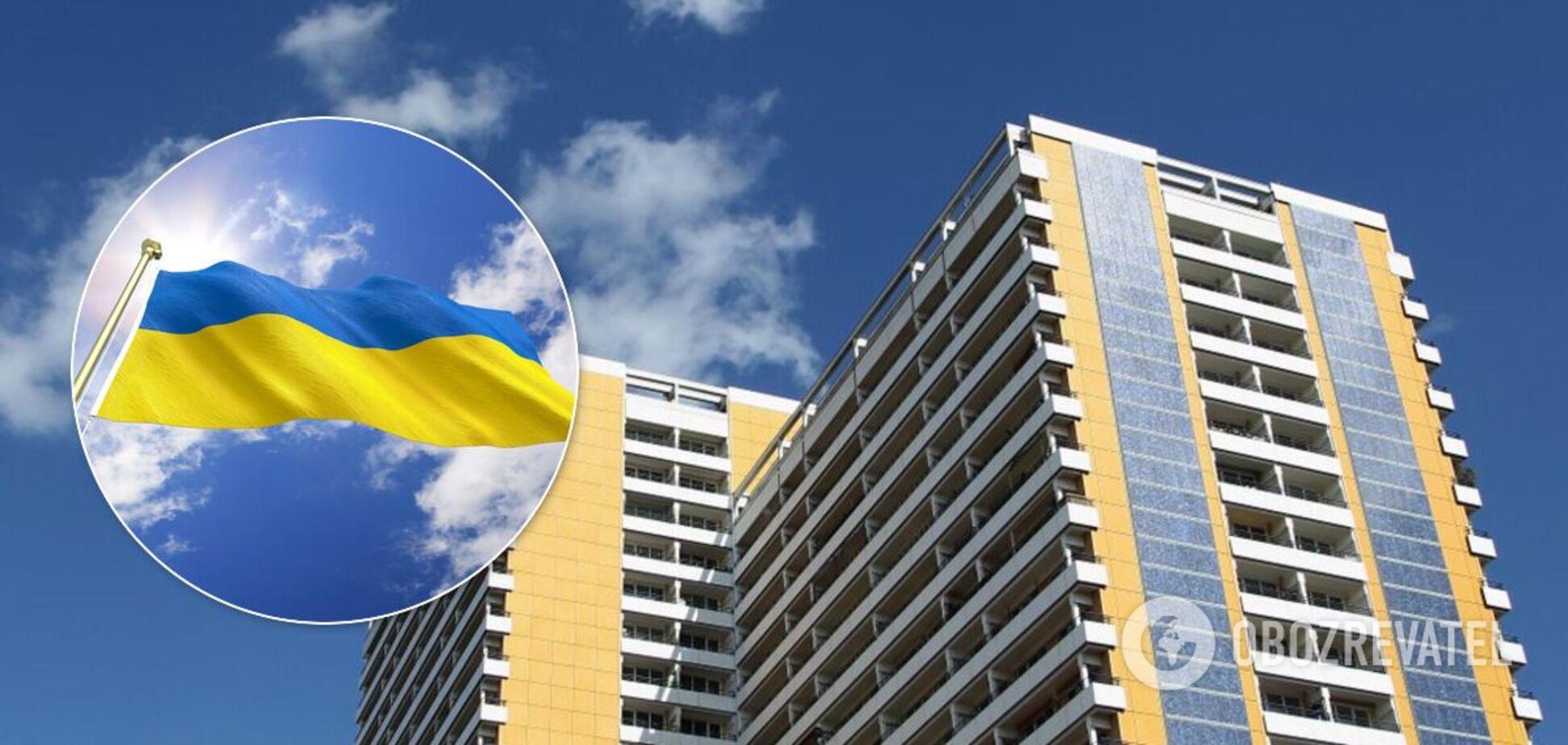 Будівельна галузь в Україні: підсумки 2020 року
