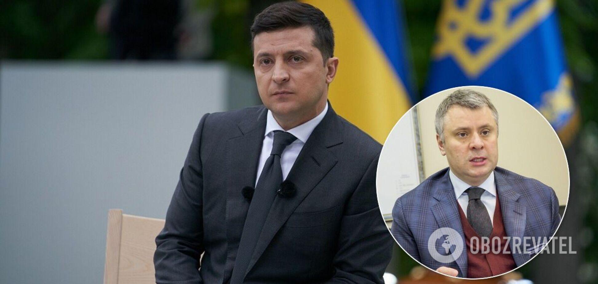 Власть нашла мои слабые места, – скандальный Витренко о назначении министром