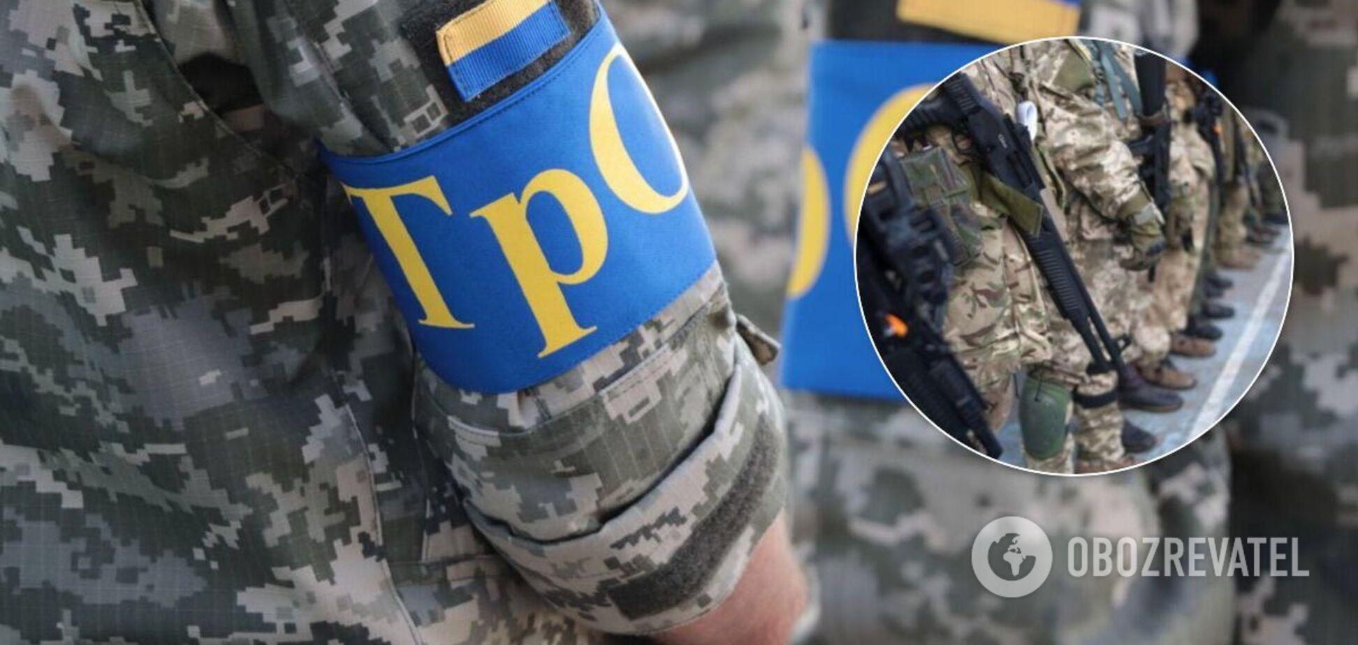 У РНБО пропонують роздати українцям стрілецьку зброю для зберігання вдома