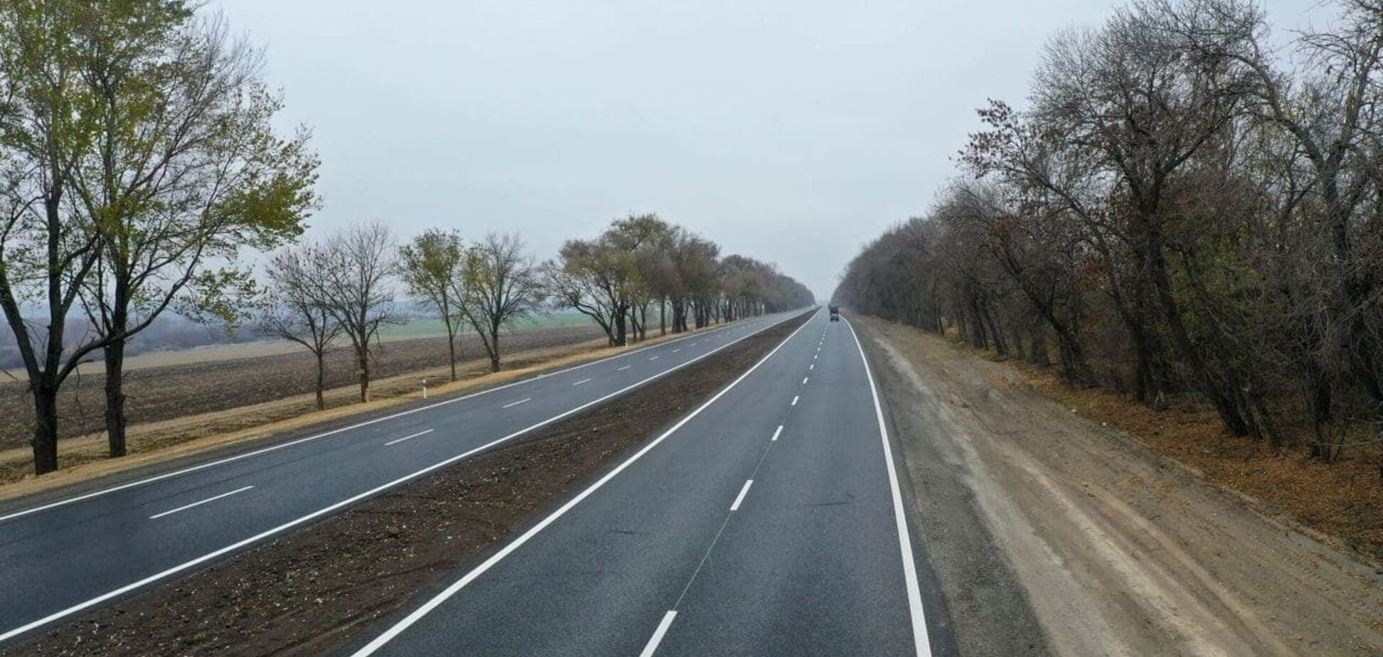 'Велике будівництво': під бравади про нові дороги, люди вмирають від нестачі кисню