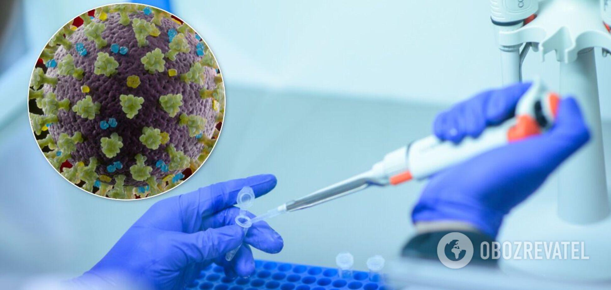 Коронавірус може спричинити тяжкі ускладення