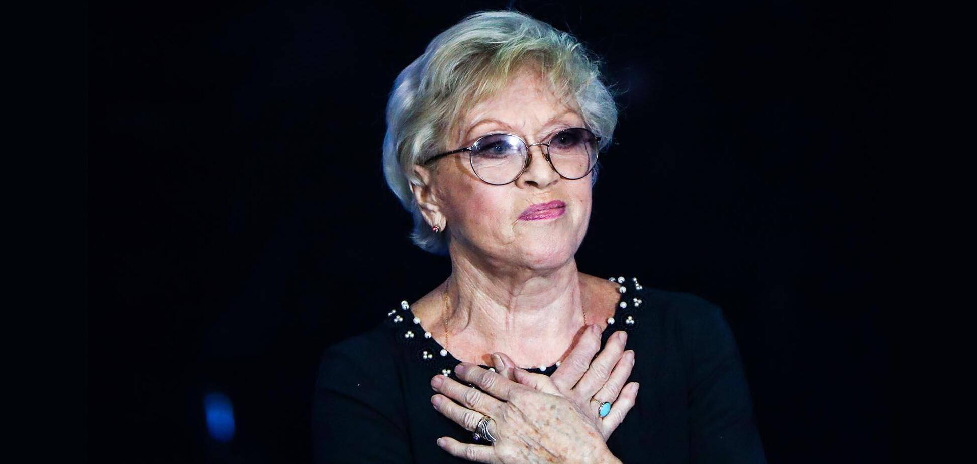 86-летняя Алиса Фрейндлих госпитализирована с коронавирусом: в каком состоянии актриса