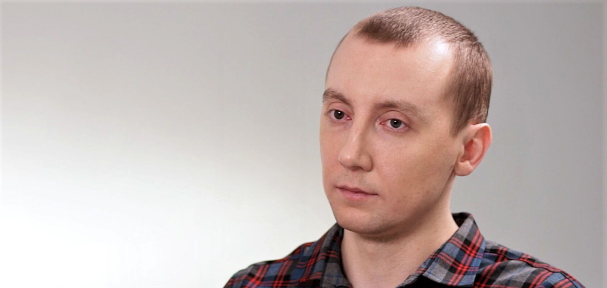 Журналист Станислав Асеев