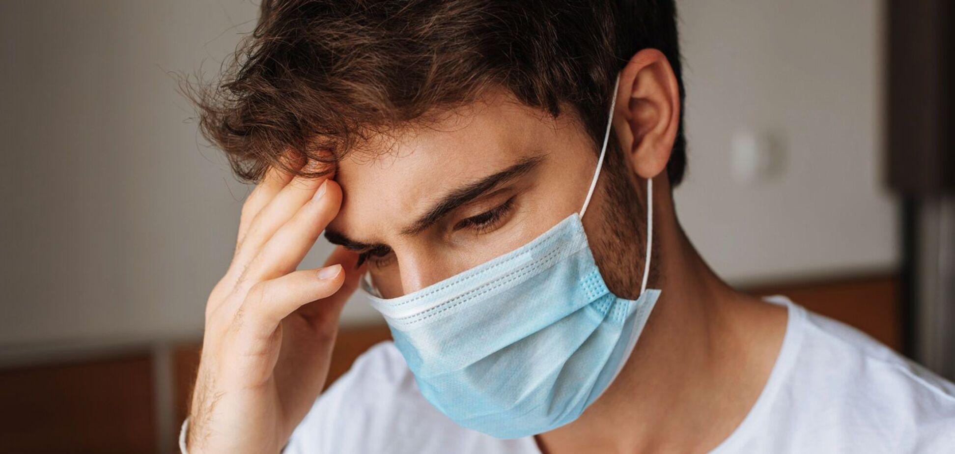 Как контролировать самочувствие после перенесенного COVID-19: советы врача