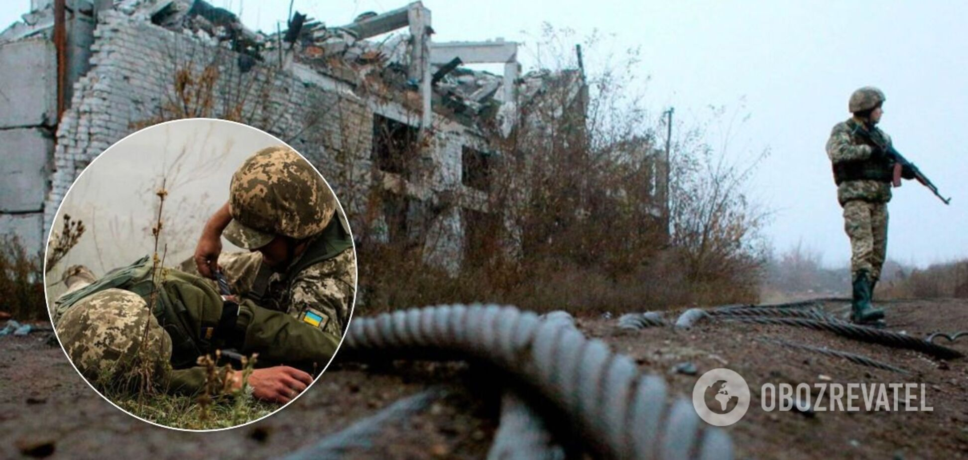 Перемир'я на Донбасі: чи є в Зеленського привід для гордості та що говорять військові про 'тишу'
