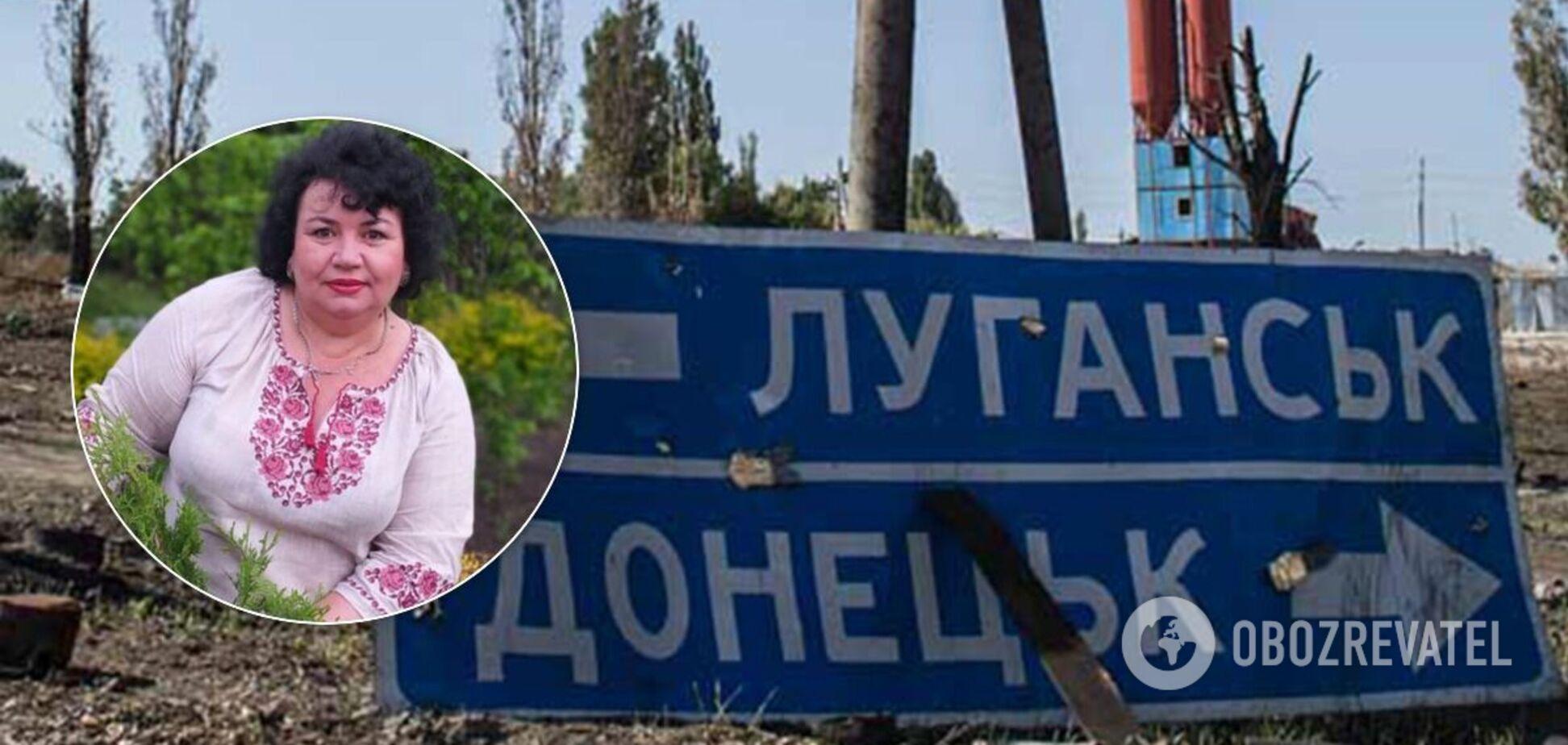 Наталя Карачор