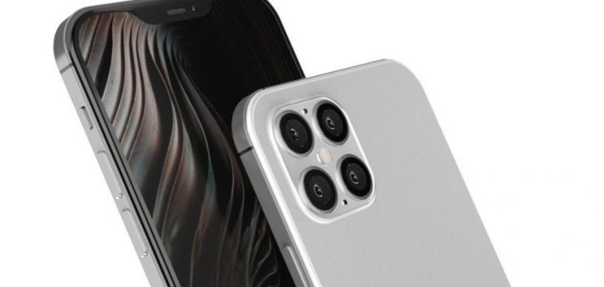 Революційні новинки від компанії Apple: iPhone 12 і iPhone 12 Pro