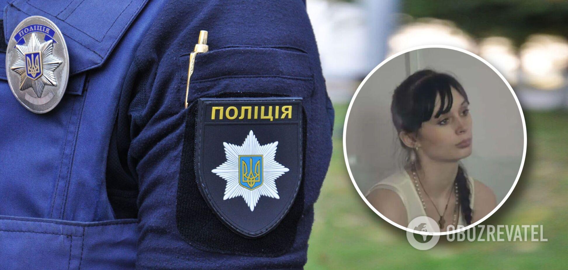 Христину Антонову затримали ще 2018 року
