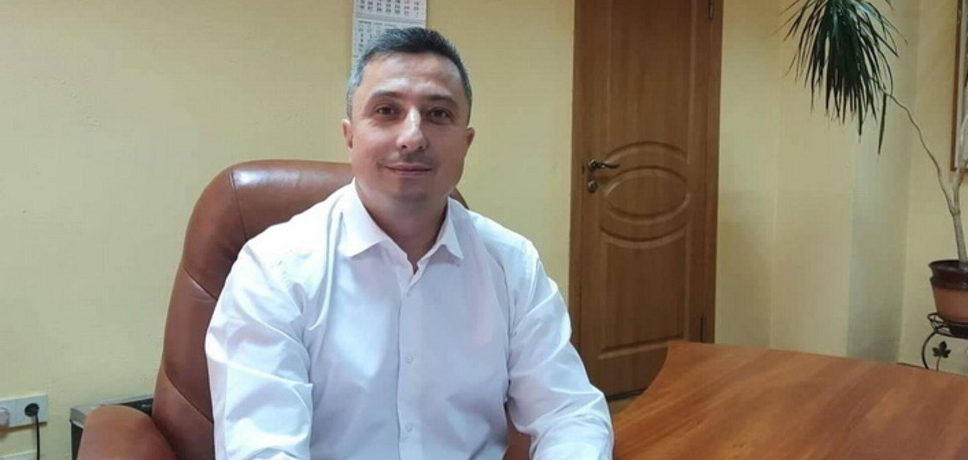 Секретарем Житомирского горсовета избран представитель от 'Слуги народа'