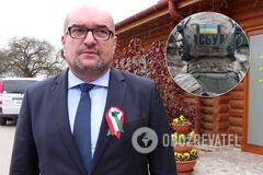 Прокуратура готовит подозрение лидеру партии закарпатских венгров