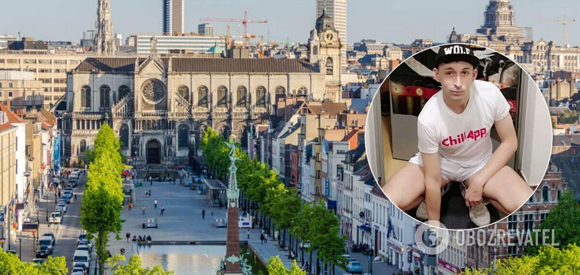 Організатор гей-вечірок у Брюсселі розповів про найчастіших гостей