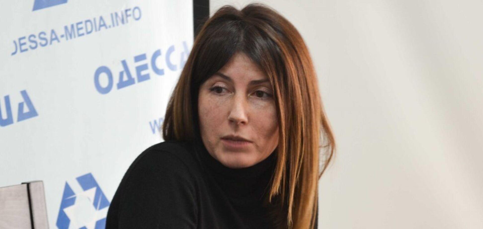 Екатерина Ножевников