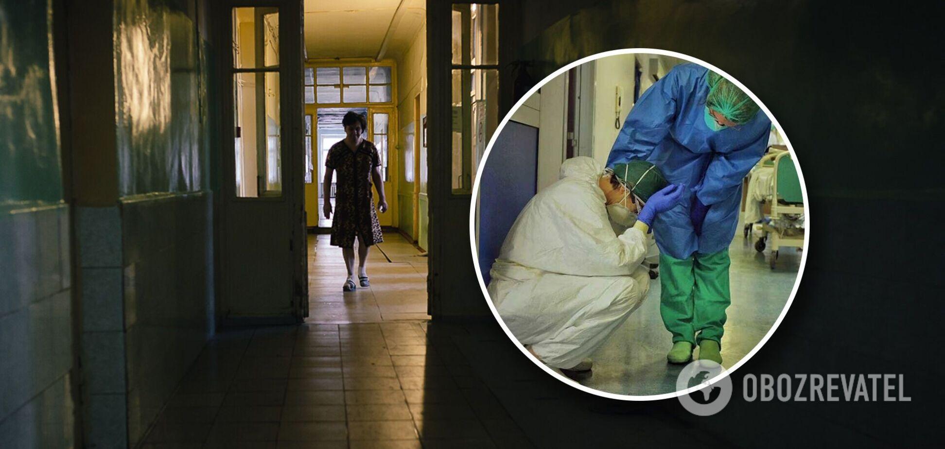 На Львовщине из-за отключения света умерли COVID-пациенты, которые могли выжить: подробности трагедии