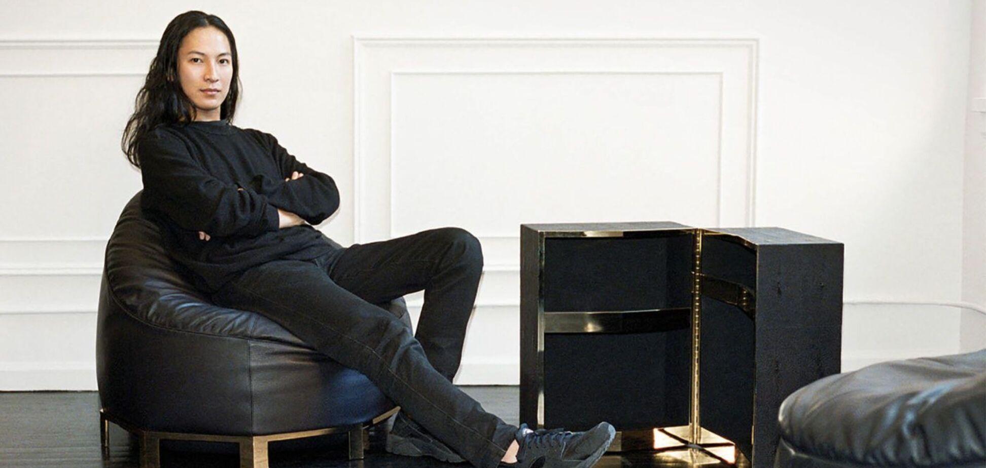 Дизайнера Олександра Венга звинуватили в сексуальних домаганнях до хлопців: подробиці скандалу