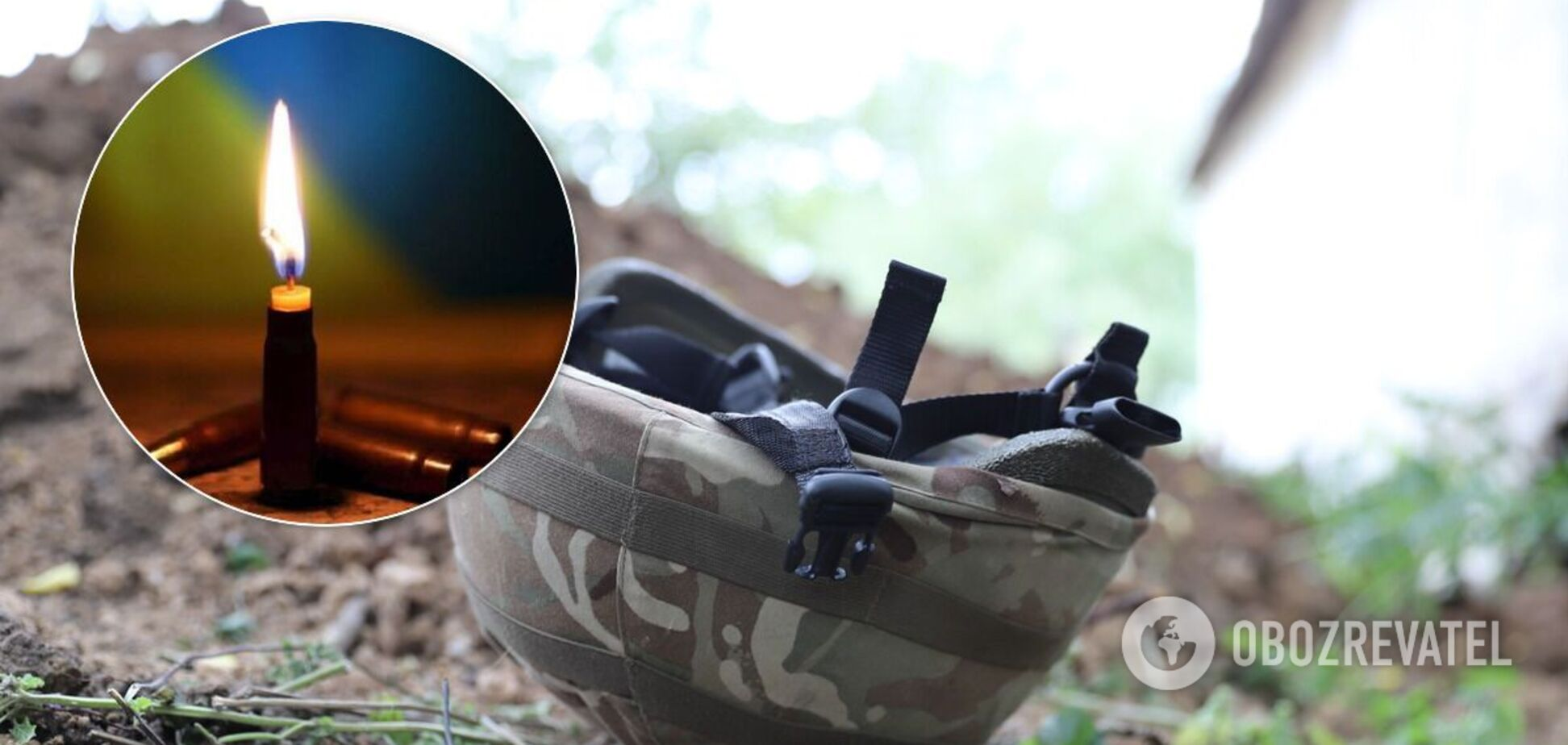 На Донбасі помер молодий воїн ЗСУ із Вінниччини