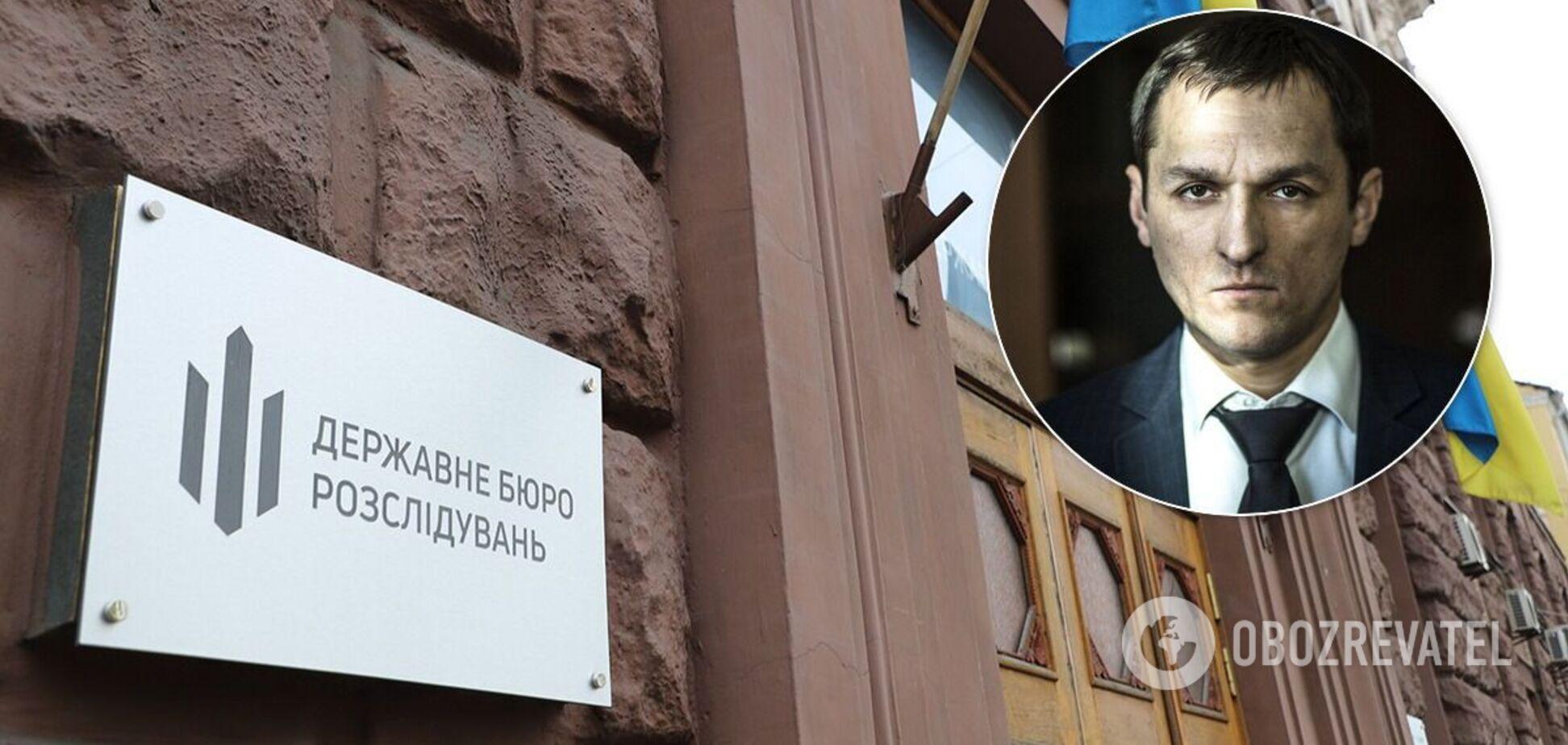 Против главы САП возбудили 'уголовку' из-за подозрения Татарову