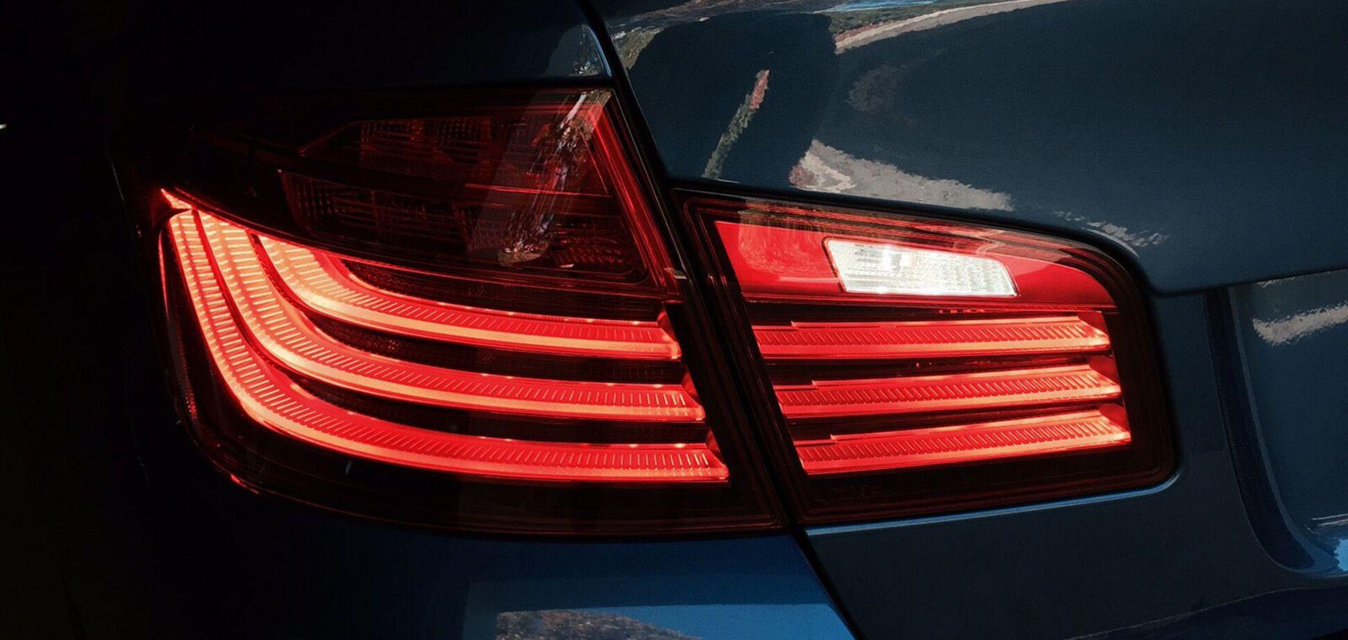 Фахівці показали, як учетверо поліпшити світло заднього ходу авто