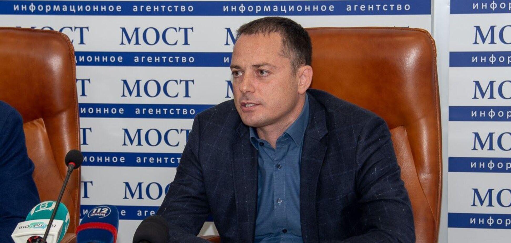 Андрей Белоусов заполучил в личное пользование все коммунальные объекты и службы ЖКХ Каменского