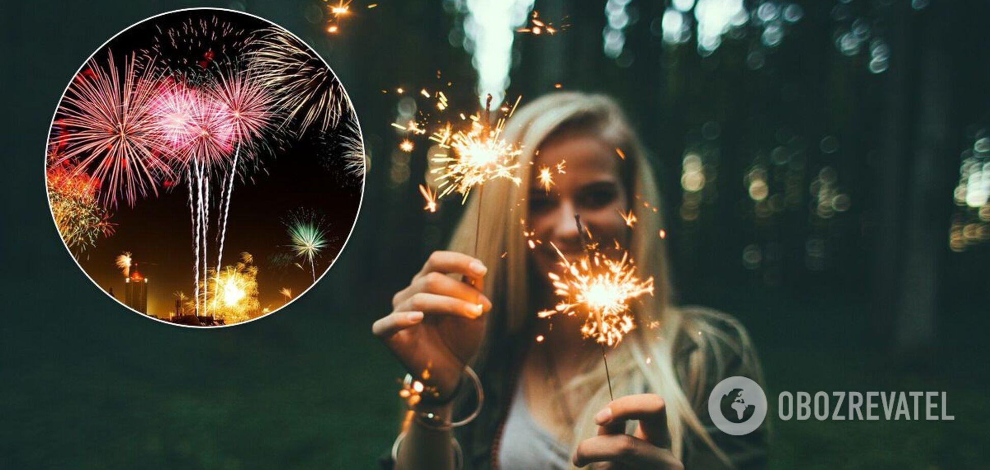В некоторых странах запрещено законом отмечать Новый год 1 января