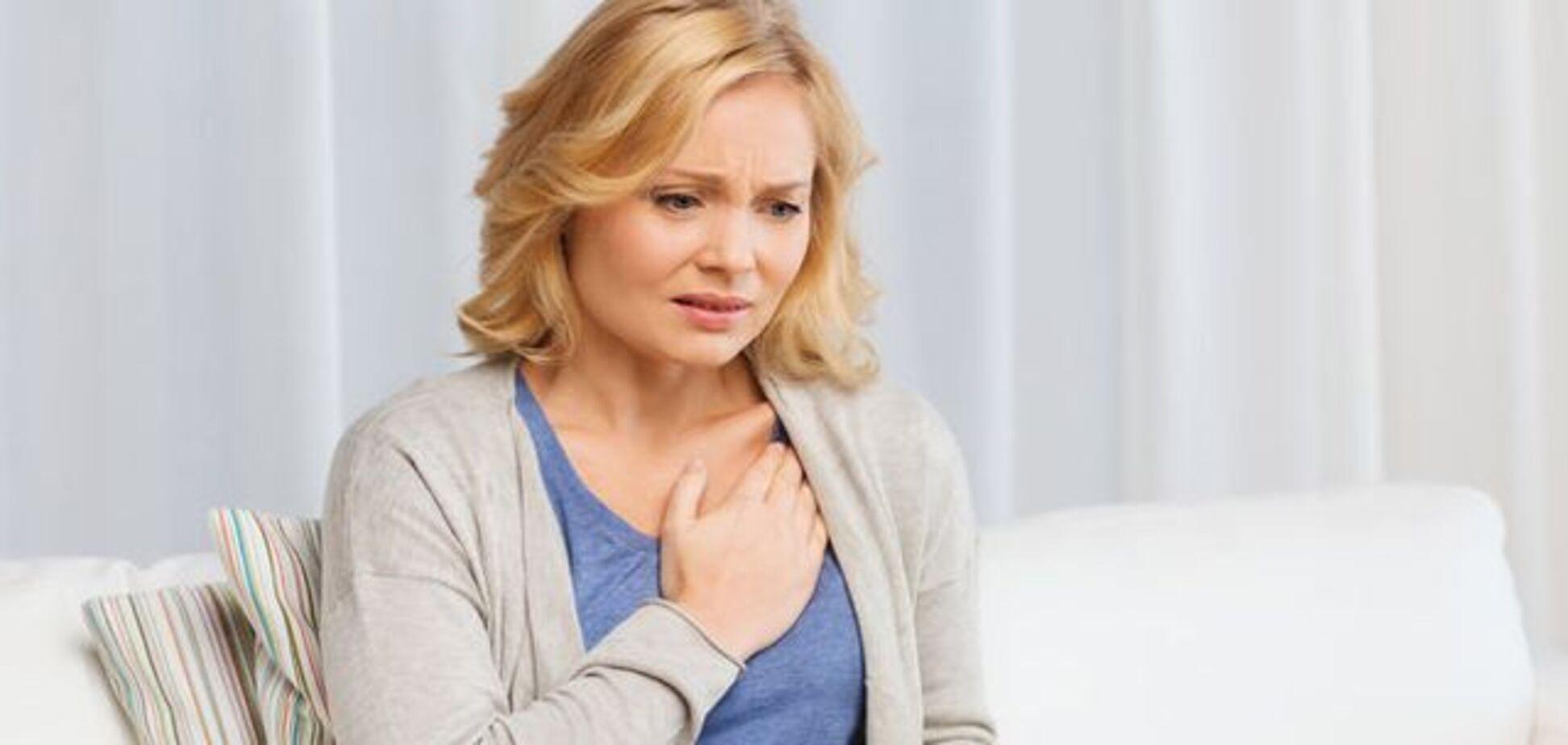 Знайдено спосіб підвищити виживаність жінок із запущеним раком грудей