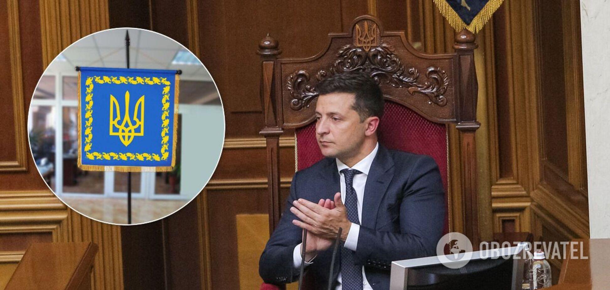 Президент Володимир Зеленський може впливати на більшість призначень в усіх гілках влади
