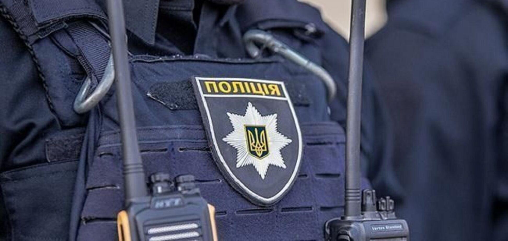 Сергея Северина жестко задержали