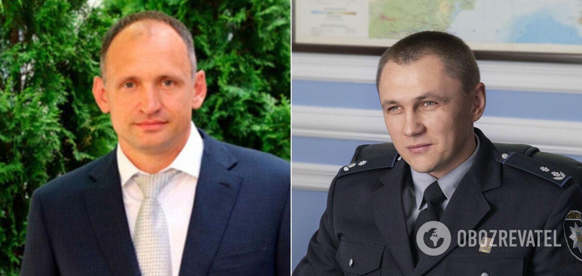 Олег Татаров і Максим Цуцкірідзе
