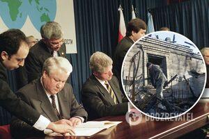 Будапештському меморандуму вже 26 років. Навіщо ми відмовилися від ядерної зброї й чому Україну не врятували від РФ