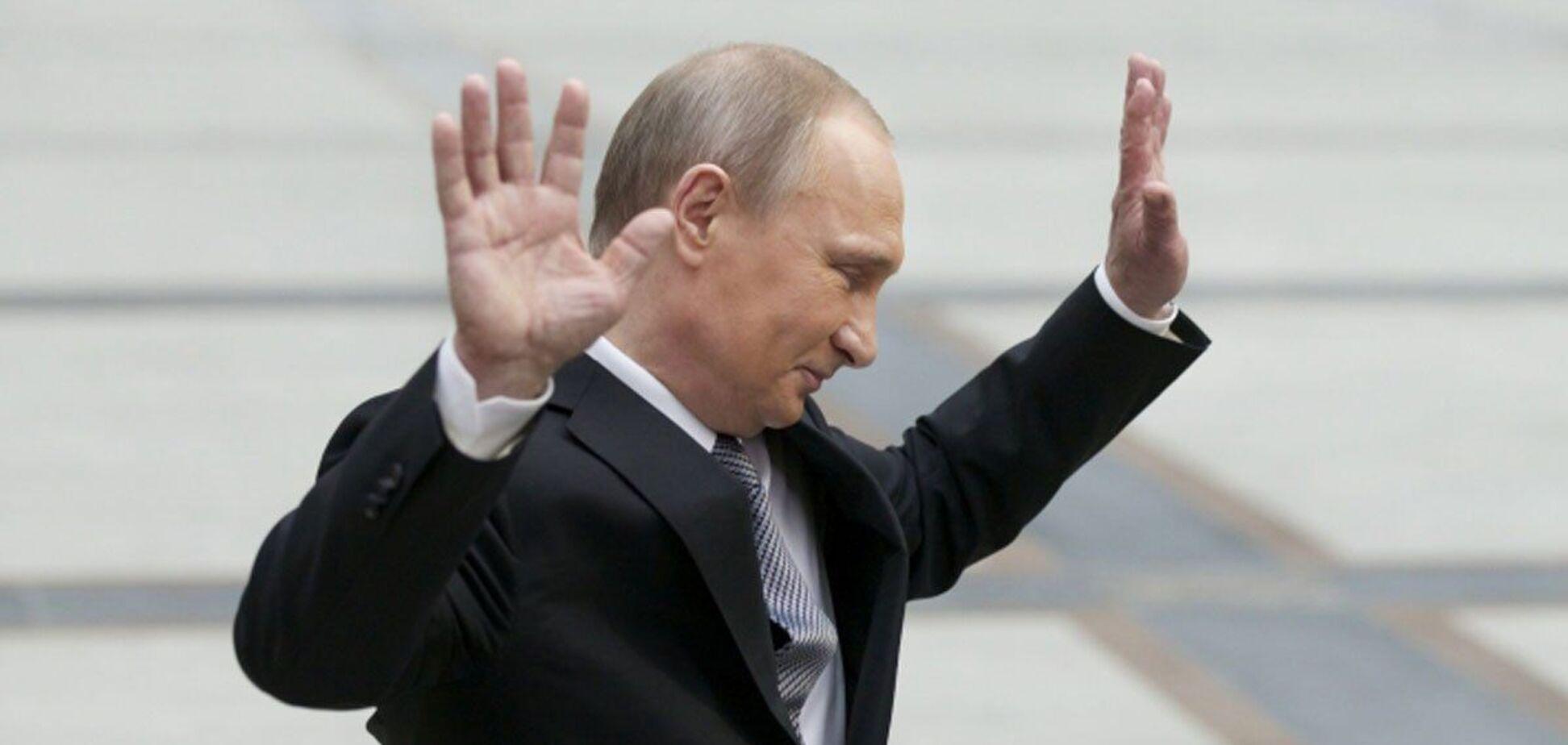 У Росії стартував великий трансфер