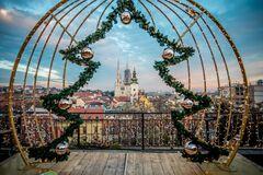 Загреб снова засияет праздничной атмосферой