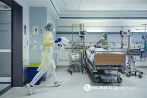 У Житомирі від COVID-19 померла 26-річна дівчина