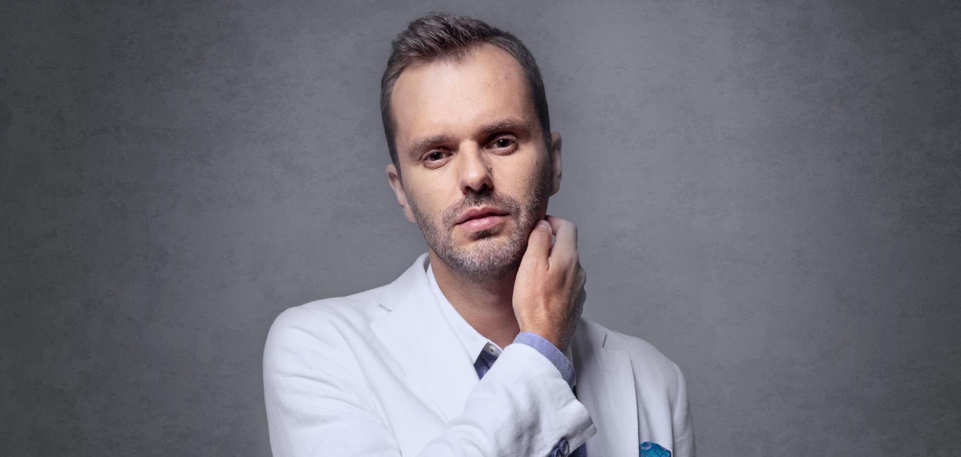 Євген Ковтуненко покинув шоу 'Холостячка'