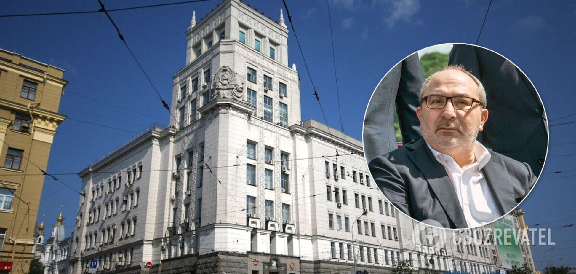 В Харьковском горсовете назвали сроки возвращения Кернеса