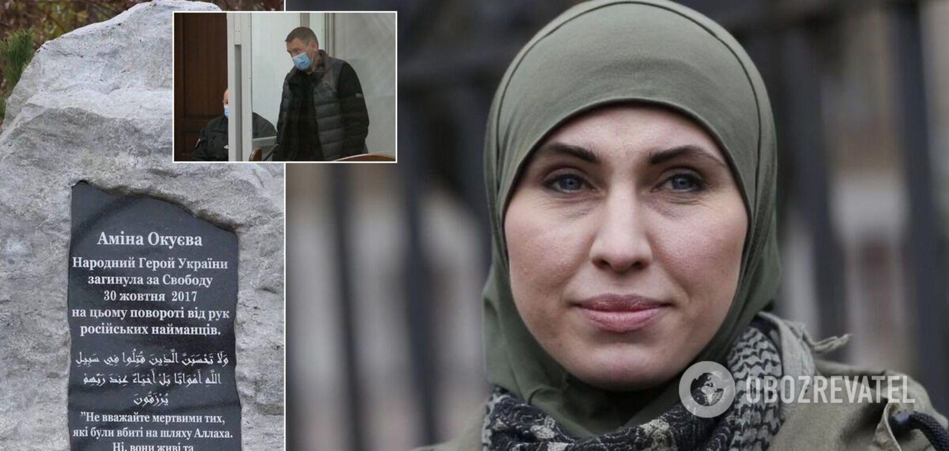 Подозреваемому в убийстве Окуевой не удалось освободиться из-под стражи