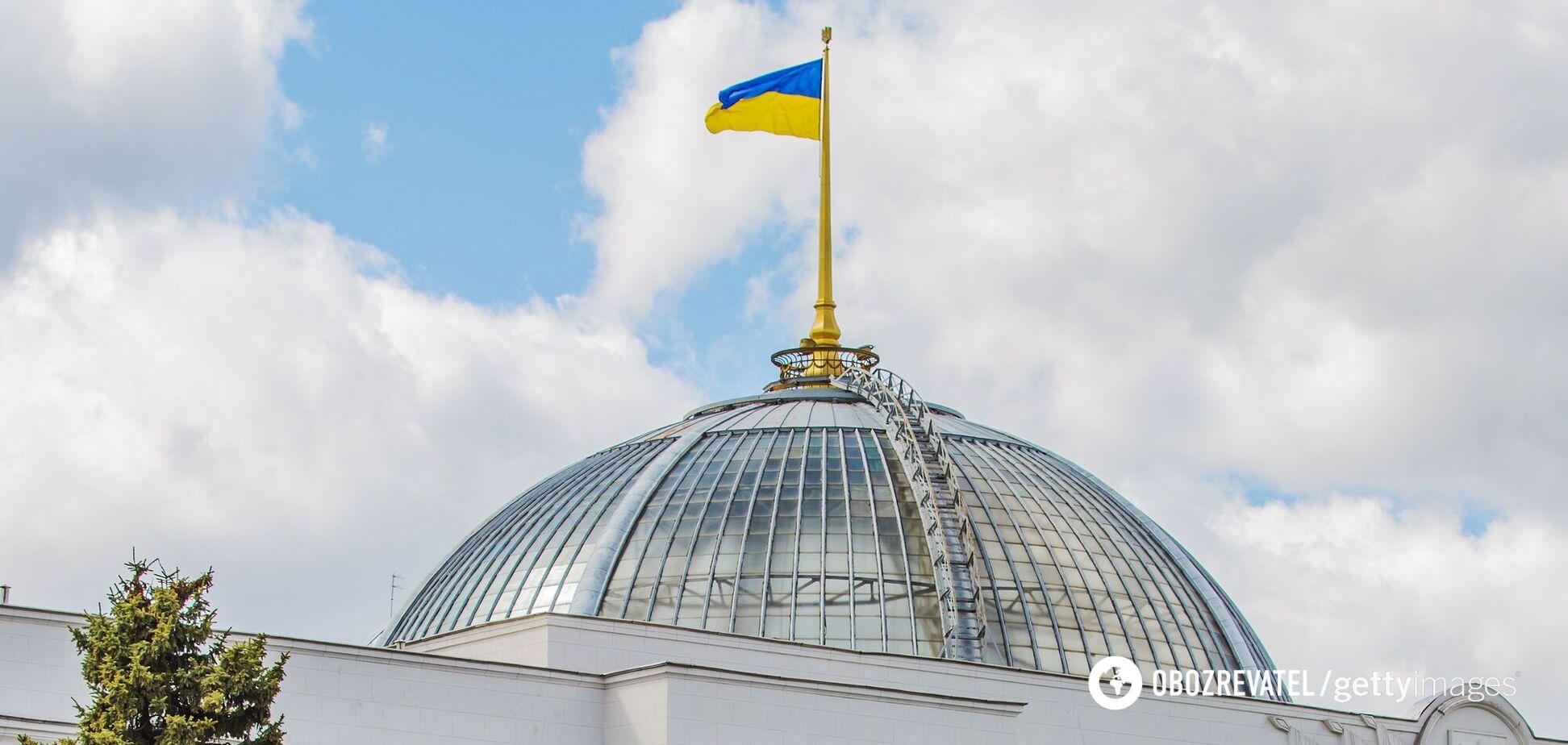 О 'политических животных' Украины, которые равнее других