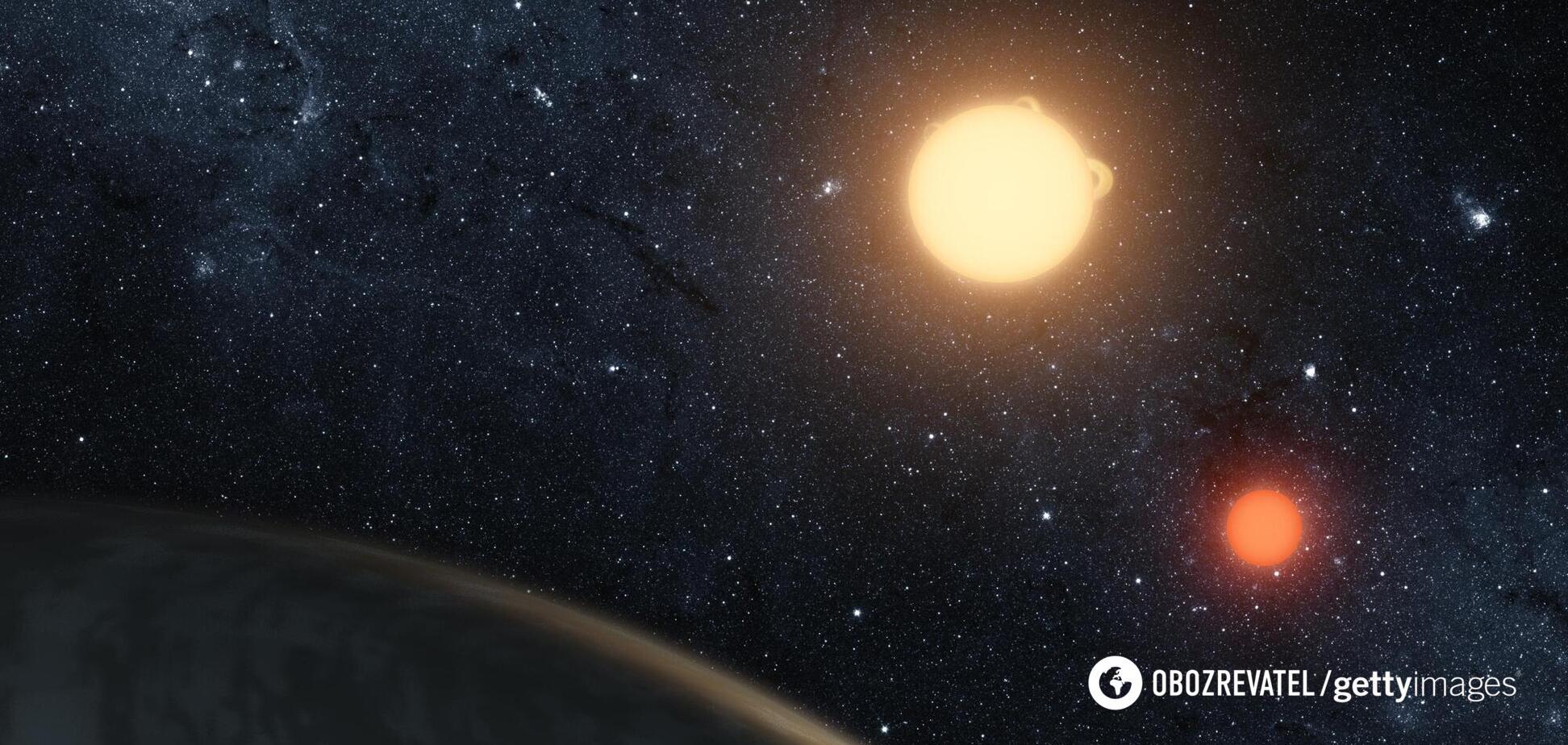 У Всесвіті зафіксували невідоме раніше явище