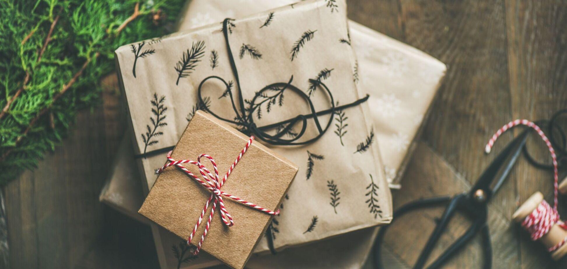 Топ-7 найкращих ідей eco-friendly подарунків