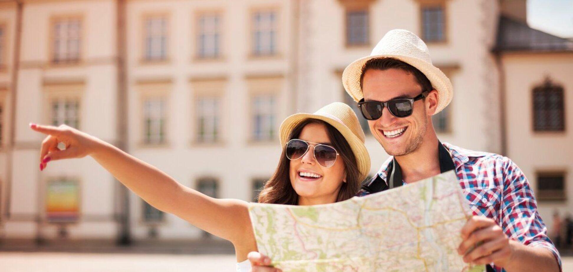 Безпечні для туристів країни: список
