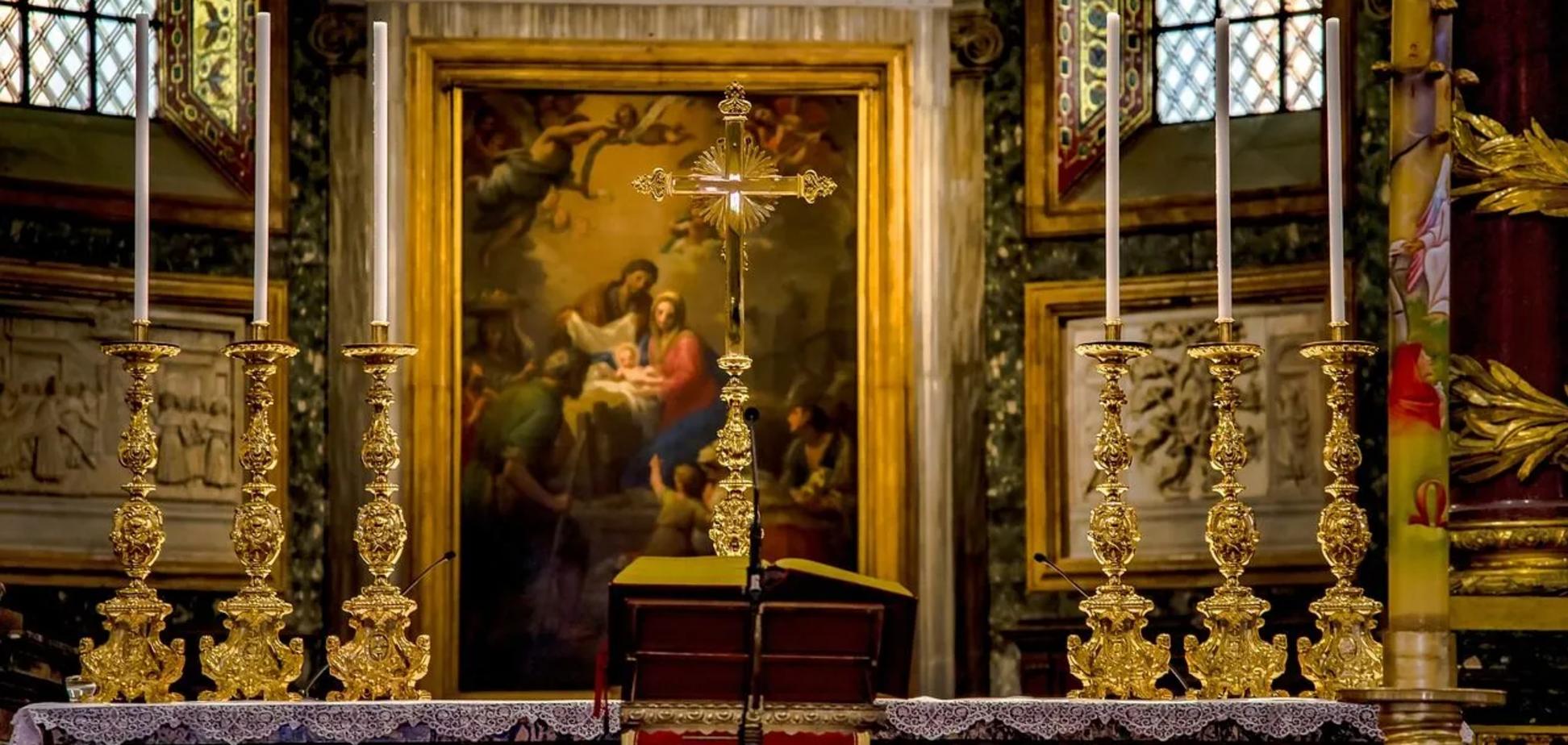Великомученица Катерина считается покровительницей любви и брака