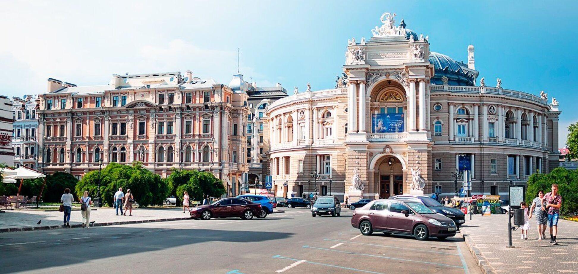 В Одеській області суд позбавив російську мову статусу регіональної